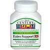 21st Century, Estro Support ES, Extra Strength, 60 Caplets