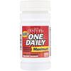 21st Century, One Daily, Máximo, Multivitamina Multimineral, 100 tabletas