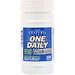 One Daily, для мужчин старше 50, мультивитамины и мультиминералы, 100 таблеток - изображение