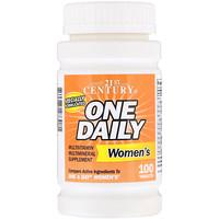 One Daily для женщин, 100 таблеток - фото