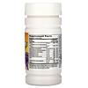 21st Century, ZooFriends con vitaminaC extra, Naranja, 60comprimidos masticables