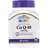 21st Century, Liquid Filled CoQ-10, 200 mg, 90 Softgels