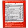 21st Century, ImmuBlast-C, Effervescent Drink Mix, Ultimate Orange, 1,000 mg, 30 Packets, .317 oz (9 g) Each