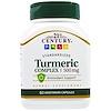 21st Century, Turmeric Complex, 500 mg, 60 Veggie Caps