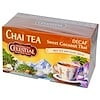 Celestial Seasonings, Chai Tea,  Decaf, Sweet Coconut Thai, 20 Tea Bags, 2.3 oz (64 g) (Discontinued Item)