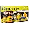 Celestial Seasonings, Green Tea, Decaf, Mandarin Orchard, 20 Tea Bags, 1.2 oz (34 g)