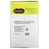 Celestial Seasonings, Té herbal helado, Sin cafeína, Fruta tropical, 40 bolsitas de té, 3.2 oz (91 g)