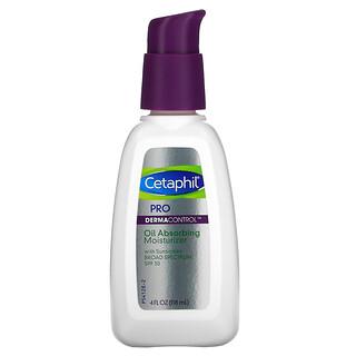 Cetaphil, Pro, Oil Absorbing Moisturizer, SPF 30, 4 fl oz (118 ml)