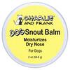 Charlie & Frank, Dog Snout Balm, 2 oz (56.6 g)