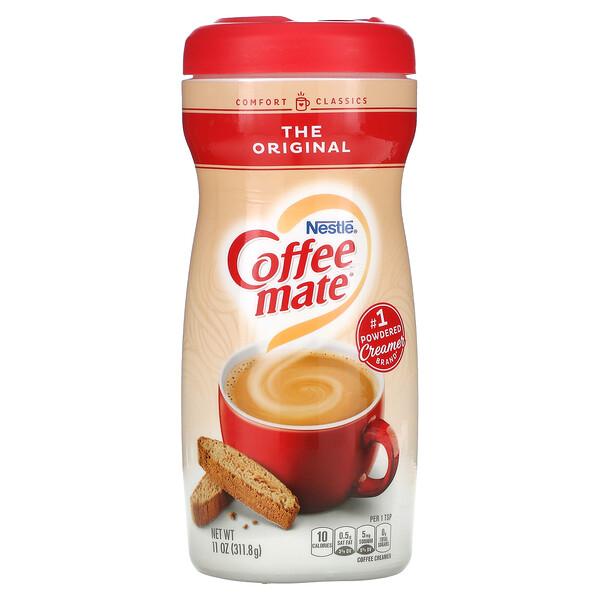 Powder Coffee Creamer, Original, 11 oz (311.8 g)