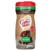 Coffee Mate, Powder Coffee Creamer, Sugar Free, Chocolate Creme, 10.2 oz (289.1 g)