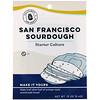 Cultures for Health, 샌프란시스코 사워도우, 1팩, 5.4g(0.19oz)