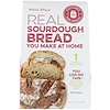 Cultures for Health, Real Sourdough Bread, Whole Wheat, 1 Packet, .14 oz (3.9 g)