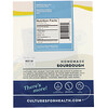 Cultures for Health, 사워도우, 통밀, 1팩, 3.7g(0.13oz)