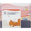 Cultures for Health, Cheese Kit, Mozzarella & Ricotta, 1 Kit