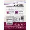Cultures for Health, Vegan Yogurt, 4 Packets, .06 oz (1.6 g)