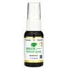 California Gold Nutrition, Breath Refresh Spray, Natural Peppermint, Alcohol-Free, 1 fl oz (30 ml)