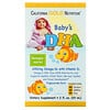 California Gold Nutrition, Baby's DHA, 1050 mg, Omega-3s with Vitamin D3, 2 fl oz (59 ml)