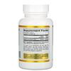 California Gold Nutrition, GoldC, VitaminC, 1.000mg, 60vegetarische Kapseln