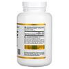 California Gold Nutrition, Gold C، فيتامين جـ، 500 ملجم، 240 كبسولة نباتية