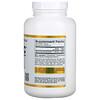 California Gold Nutrition, GoldC, VitaminaC, 500mg, 240cápsulas vegetales