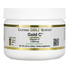 California Gold Nutrition, Gold C Powder, Vitamin C, 1,000 mg, 8.81 oz (250 g)