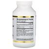 California Gold Nutrition, 뉴질랜드, 초록입 홍합 플러스 진저, 관절 건강 포뮬러, 500 mg, 240 식물성 캡슐
