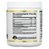 California Gold Nutrition, CollagenUP, marines hydrolysiertes Kollagen + Hyaluronsäure + VitaminC, geschmacksneutral, 206g (7,26oz.)