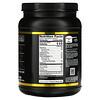 California Gold Nutrition, Proteína de caseína micelar, Sin sabor, De absorción lenta, 454g (16oz)