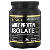 Lake Avenue Nutrition, ホエイタンパク質、チョコレート風味、907g(2lb) - iHerb