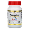 California Gold Nutrition, Astaxanthin, AstaLif Pure Icelandic, 12 mg, 30 Veggie Softgels