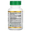 California Gold Nutrition, Ginkgo Biloba Extract, EuroHerbs, European Quality, 120 mg, 60 Veggie Capsules