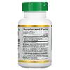 California Gold Nutrition, St. John's Wort Extract, EuroHerbs, European Quality, 300 mg, 60 Veggie Capsules