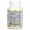 California Gold Nutrition, L-チロシン、AjiPure(アジピュア)、500mg、ベジカプセル60粒