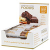 California Gold Nutrition, Foods, Peanut & Dark Chocolate Chunk Bars, 12 Bars, 1.4 oz (40 g) Each