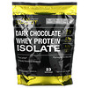 California Gold Nutrition, Dark Chocolate Whey Protein Isolate, 2 lbs (908 g)