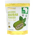 California Gold Nutrition, Superfoods, Organic Baobab Powder, 8.5 oz (240 g)