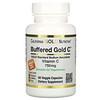 California Gold Nutrition, 緩衝維生素 C 膠囊,750 毫克,60 粒素食膠囊