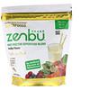 California Gold Nutrition, Zenbu Shake، مزيج بروتين مصل اللبن فائق القيمة الغذائية، نكهة الفانيليا، 19 أوقية (540 غرام)