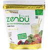 California Gold Nutrition, Zenbu Shake, Whey Protein Superfood Blend, Vanilla Flavor, 19 oz (540 g)