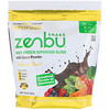 California Gold Nutrition, Zenbu Shake, Whey Protein Superfood Blend with Cocoa Powder, 1.3 lbs (585 g)