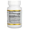 California Gold Nutrition, CoQ10 with PQQ, 100 mg, 60 Veggie Softgels