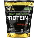 California Gold Nutrition, チョコレート植物由来プロテイン、植物性、消化しやすい、907g(2lb) - iHerb