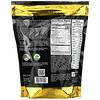 California Gold Nutrition, Cinnamon Bun Plant-Based Protein, Vegan, Easy to Digest, 2 lb (908 g)