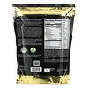 California Gold Nutrition, рослинний протеїн зі смаком ванілі, веганський, легкозасвоюваний, 907г (2фунти)