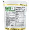 California Gold Nutrition, オーガニックマンゴー、そのまま食べられるドライスライス、227 g(8 oz)