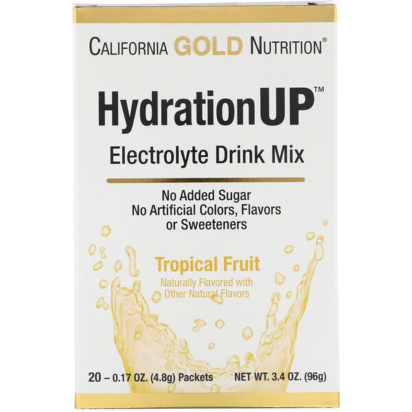 California Gold Nutrition, Collagen UP, sin sabor, 7,26 oz (206 g)