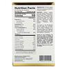 California Gold Nutrition, HydrationUP, Mix für Elektrolytegetränk, Beeren, 20Päckchen, je 4,7g (0,17oz.)