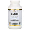 California Gold Nutrition, CoQ10 USP with Bioperine, 200 mg, 360 Veggie Capsules