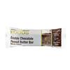 California Gold Nutrition, Foods, Double Chocolate Peanut Butter Flavor Bars, 12 Bars, 1.4 oz (40 g) Each